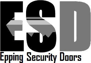 Epping Security Doors